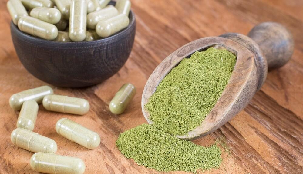 Moringa Kapseln - Inhaltsstoffe, Anwendung und Wirkung