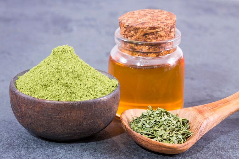 Moringa - Wirkung und Anwendung